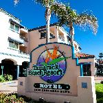 Foto de Tamarack Beach Resort and Hotel