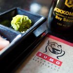 Sumo Japanese Sushi & Grill Restaurant