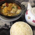 Bild från Yum Yum HK Diner