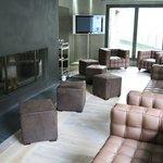 Chimenea Lounge