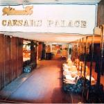 Caesar's Palace Hotel