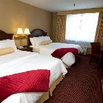 Deluxe Double or Queen Room