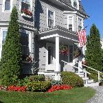 Bayside Inn B&B Boothbay Harbor, Maine