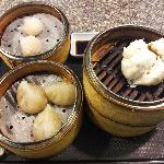 Dimsum at Food Republic