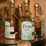 el mejor tequila