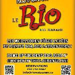 Le Rio Logo