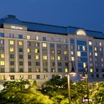 The Westin Reston Heights Hotel