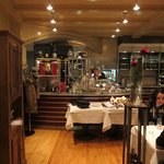 Restaurant Strauss Foto