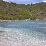Water Island Beach
