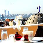 Foto di Sayeban Hotel Istanbul
