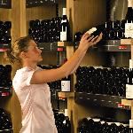 le choix parmi plus de 80 appellations différentes dela Bourgogne