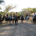 Foto de Casagua Horses Tours