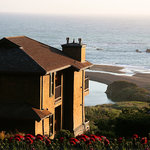 Elk Cove Inn on the Northern California Coast