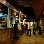 Zango Bistrot Bar