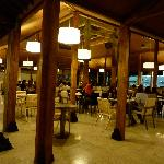 Zango Dinning space