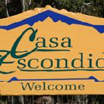 Welcome to Casa Escondida Bed & Breakfast!