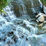 Albion Waterfalls