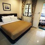 Foto de Hotel JSL