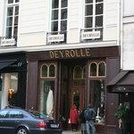 Photo de Deyrolle