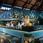 Taman Ayun Cafe & Lounge