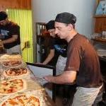 Little Wing Pizzeria,Bangor
