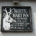 White Hart Inn Restaurant