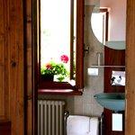 """bagno dela camera """"grande"""""""