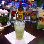 Caipirinha (Happy Hour 2-4-1= 5pm to 7pm