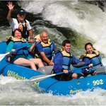 Wildwater Nantahala - Rafting Adventures