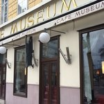 Photo of Cafe Museum