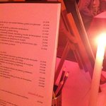 Restaurant 3 Voltes