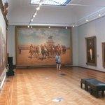 Museo Municipal de Bellas Artes Juan Manuel Blanes Foto
