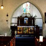St Mary's Rhosilli