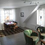 "Livingroom ""Ranveig"""