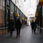 Glass Alley, Side Brabantdam