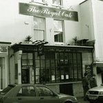 The Royal Oak, Clifton