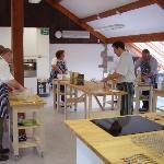 Artisan Bread Making Course - Italian style - Bakewell - February 2012