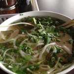 best bowl of pho in amarillo