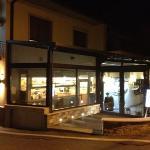 Al Ristoro by night