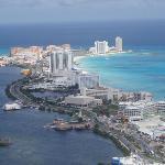 Cancun geral