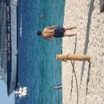 medano beach at just 100 meters by hotel