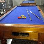 A game of pool?