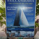 Sail Cambodia - Day Tours