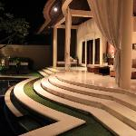 Nice villa :)