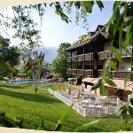Parc Hotel Miramonti Foto