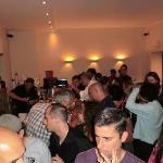 Aperitivobar, Wein Lounge, Restaurant