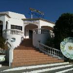 Jompra Restaurante Foto