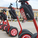 ‪Red Tour Lisbon - Buggy and Segway Tours‬