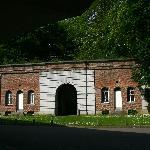 Dutch Citadel