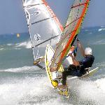 windsurf canet